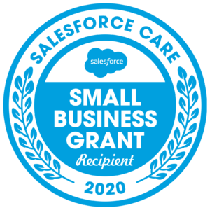 Pathway To Purpose SalesForce Grant Recipient